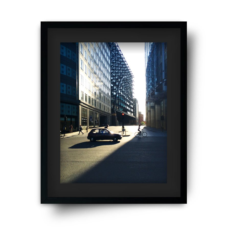 Art Print - City London